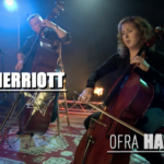 Ofra Harnoy and Mike Herriott perform Bach's Orchestral Suite No. 3
