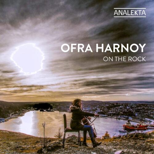 On The Rock - Ofra Harnoy