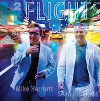 """Flights Vol 1 - """"H2"""" Harkness Herriott Duo"""